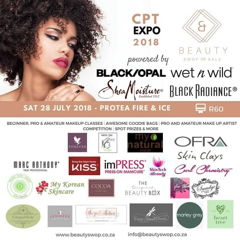 beauty swop comp